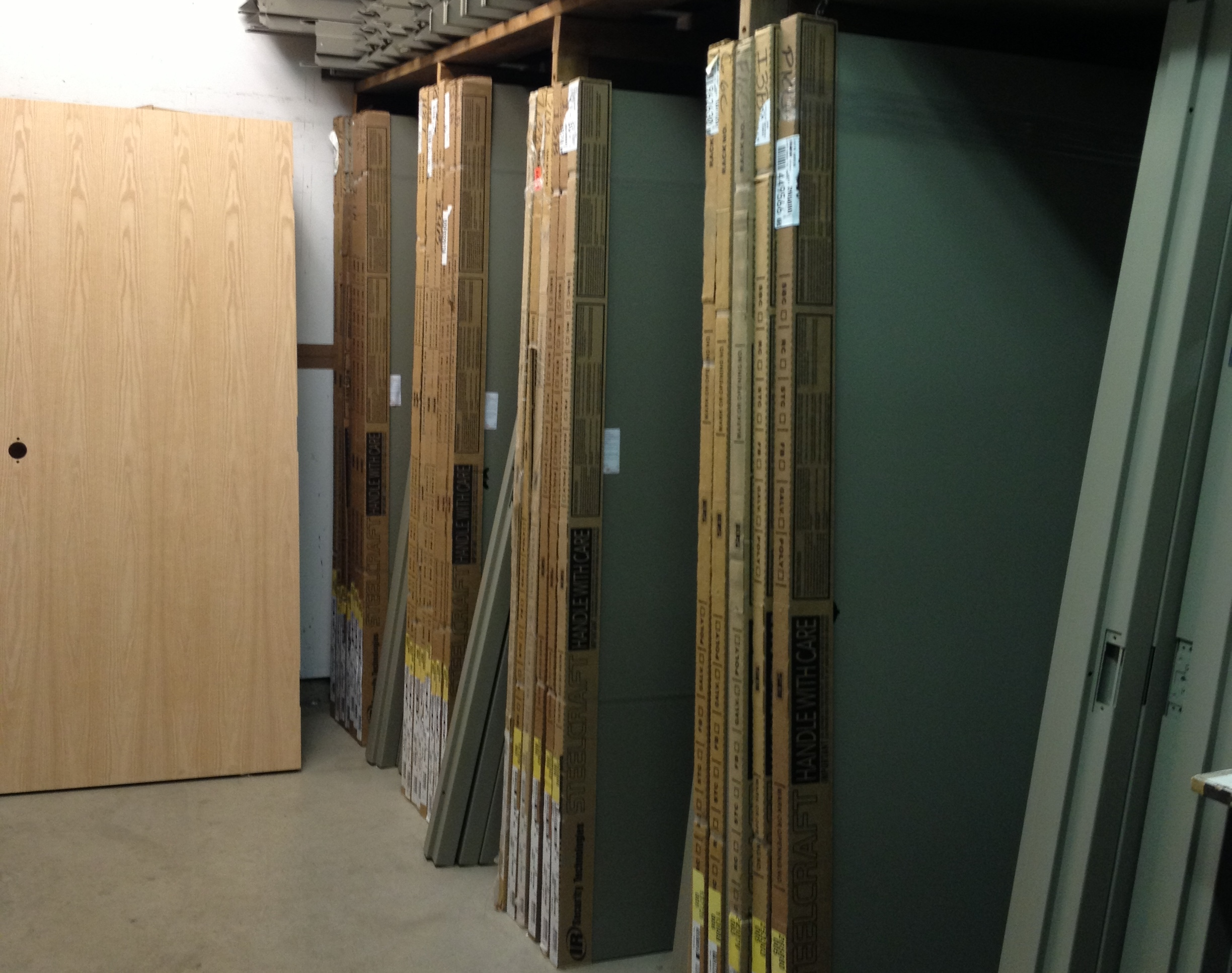 Hollow Metal Doors Amp Frames The Largest Selection Of