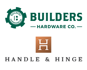 The largest selection of residential and commercial hardware solutions